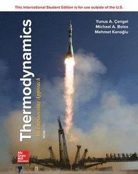 bokomslag Thermodynamics: An Engineering Approach