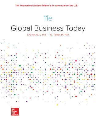 Global Business Today 1
