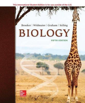 bokomslag Biology