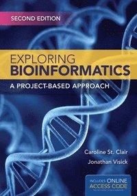 bokomslag Exploring Bioinformatics