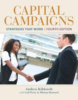bokomslag Capital Campaigns