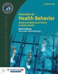 bokomslag Essentials Of Health Behavior