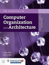 bokomslag Essentials Of Computer Organization And Architecture