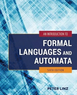 bokomslag Introduction to formal languages and automata