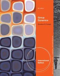 bokomslag Group Dynamics