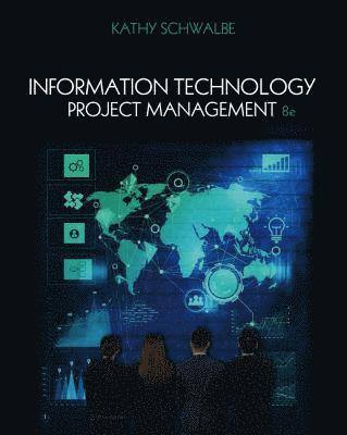 bokomslag Information Technology Project Management
