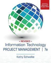 bokomslag Information Technology Project Management, Revised
