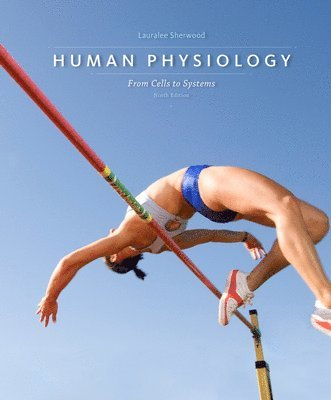 bokomslag Human Physiology: From Cells to Systems
