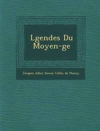 bokomslag L Gendes Du Moyen- GE