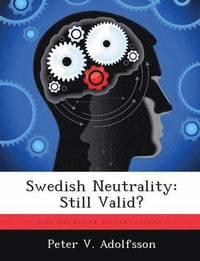 bokomslag Swedish Neutrality