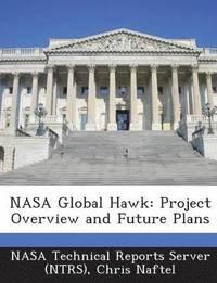 bokomslag NASA Global Hawk