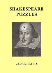 bokomslag Shakespeare Puzzles