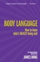 bokomslag Body Language 3rd edn