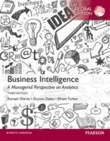 bokomslag Business Intelligence: A Managerial Perspective on Analytics, Global Edition