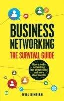 bokomslag Business Networking - The Survival Guide