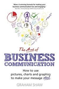 bokomslag The Art of Business Communication