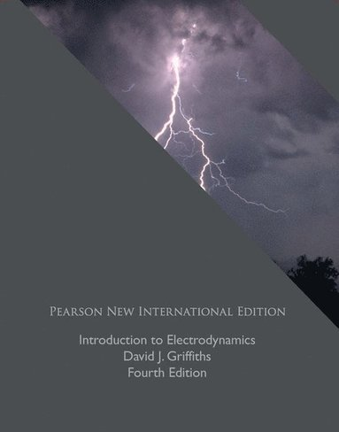 bokomslag Introduction to Electrodynamics: Pearson New International Edition