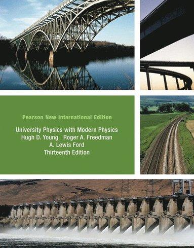 bokomslag University Physics with Modern Physics Technology Update, Volume 1 (Chs. 1-20)