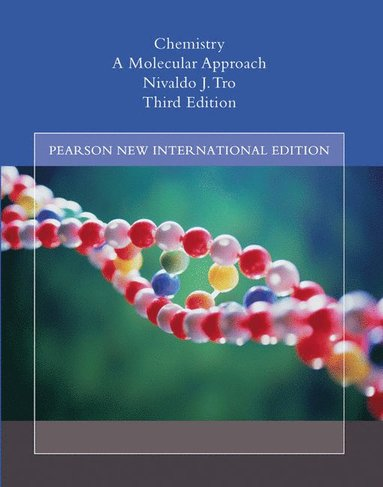 bokomslag Chemistry: Pearson New International Edition