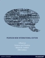bokomslag Influence: Pearson New International Edition: Science and Practice