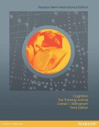 bokomslag Cognition: Pearson New International Edition