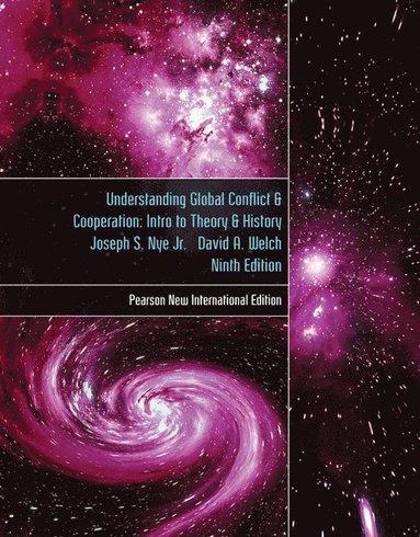 bokomslag Understanding Global Conflict and Cooperation