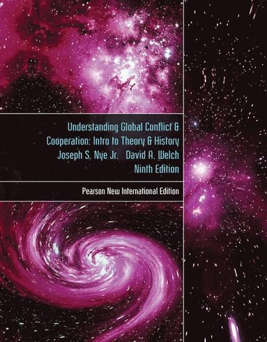 bokomslag Understanding Global Conflict and Cooperation: Pearson New International Edition