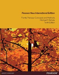 bokomslag Family Therapy: Pearson New International Edition