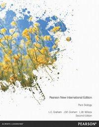 bokomslag Plant Biology: Pearson New International Edition