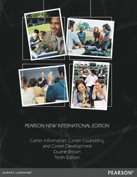 bokomslag Career Information, Career Counseling, and Career Development: Pearson New International Edition