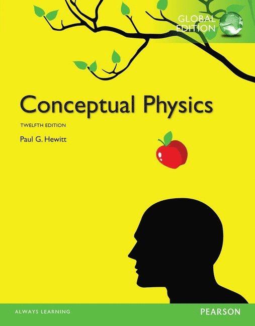 Conceptual Physics, Global Edition 1
