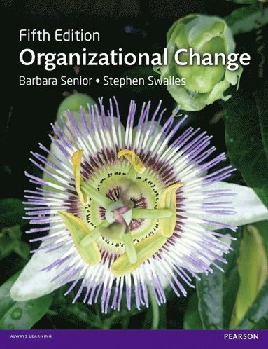 bokomslag Organizational Change