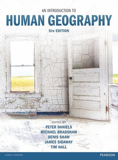 bokomslag An Introduction to Human Geography 5th edn