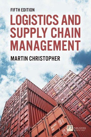 bokomslag Logistics & Supply Chain Management