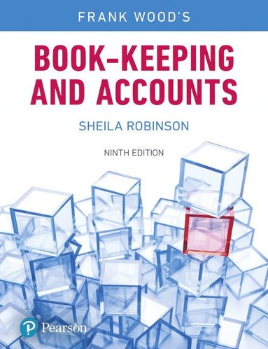 bokomslag Book-keeping and Accounts