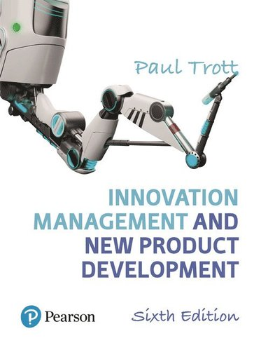 bokomslag Innovation management and new product development