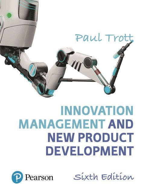 Innovation management and new product development 1
