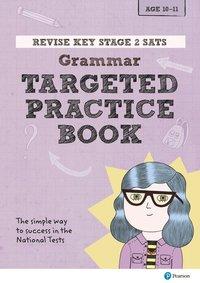 bokomslag Revise Key Stage 2 SATs English - Grammar - Targeted Practice