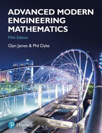 bokomslag Advanced Modern Engineering Mathematics