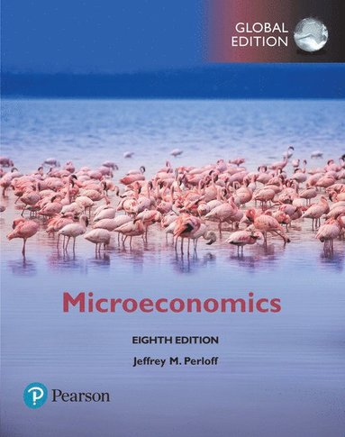 bokomslag Microeconomics, Global Edition