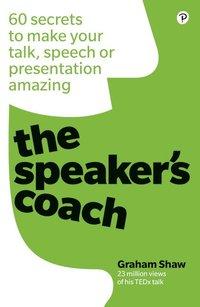 bokomslag The Speaker's Coach