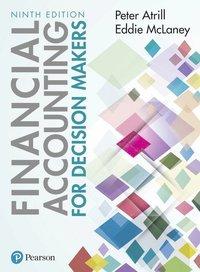 bokomslag Financial Accounting for Decision Makers