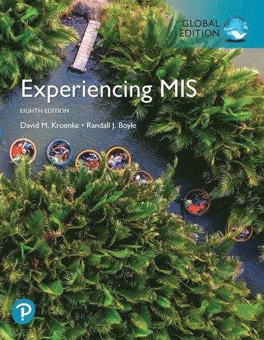 bokomslag Experiencing MIS - Global Edition