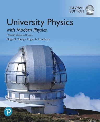 bokomslag University Physics with Modern Physics in SI Units