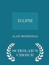 bokomslag Eclipse - Scholar's Choice Edition