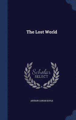 bokomslag The Lost World