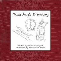 bokomslag Tuesday's Drawing
