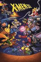 bokomslag X-men '92 Vol. 1: The World Is A Vampire