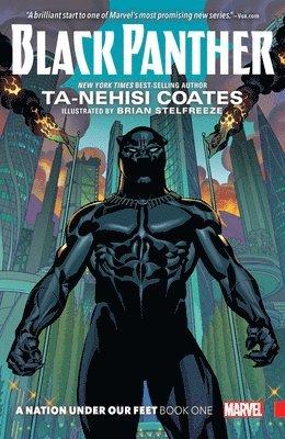 bokomslag Black Panther: A Nation Under Our Feet Book 1