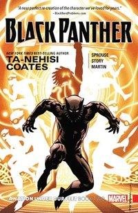 bokomslag Black Panther: A Nation Under Our Feet Book 2